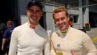 Nurburgring 24 hour race - Germany
