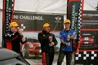 V8 Minis Tasmania 2009