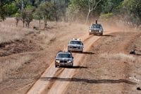 Outback Trek - May 2009