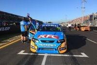 Townsville V8's