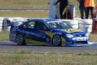 An oldie but a goodie, QLD raceway in 2008