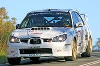 2008 Mt Buller Sprint - 3rd outright