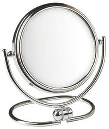 10X Travel or Purse Mirror: MC310C