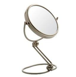 10X Travel Mirror: MC449N