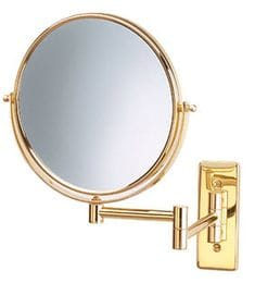 5X Wall Mount Mirror: 7506G