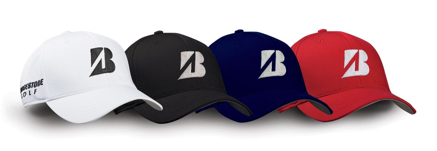 Bridgestone Tour Cap