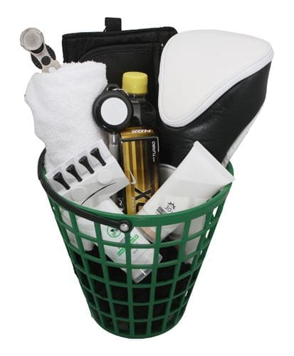 Golf Hampers