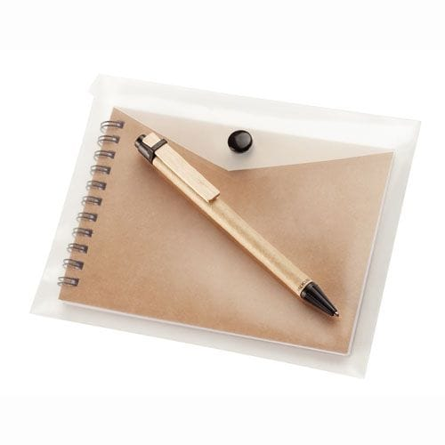 Recycled Writing Set