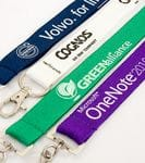 Recycled PET Lanyards