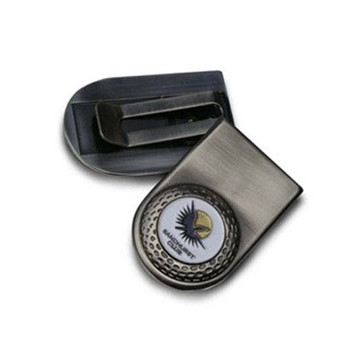 Money Clip Magnetic Ball Marker