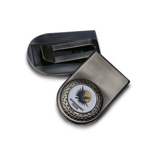 Money Clip Magnetic Ball Marker