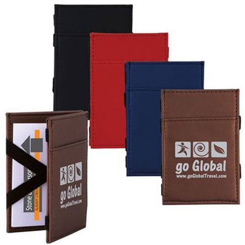 Magic Flip Wallet