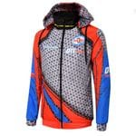 Sublimated Winter Jacket