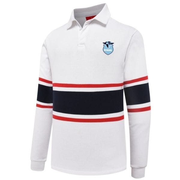 Polo School Leaver Knitted - L01RBW6
