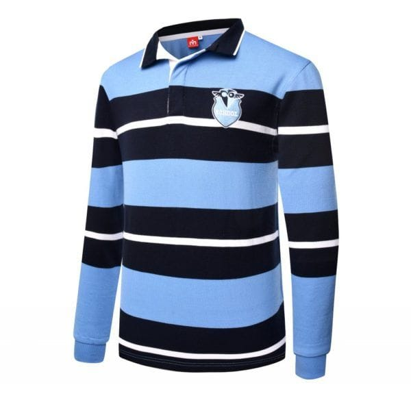 Polo School Leaver Knitted - L01NBG10