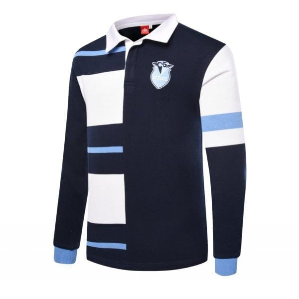 Polo School Leaver Knitted - L01NBG11