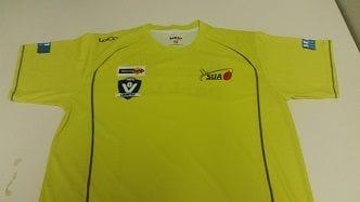 Field / Boundary Umpires Shirt