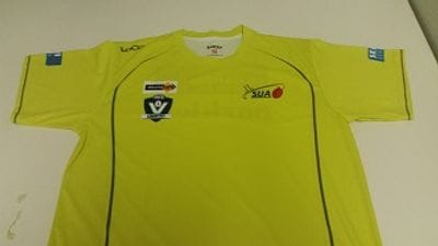 Field / Boundary Umpires Shirt
