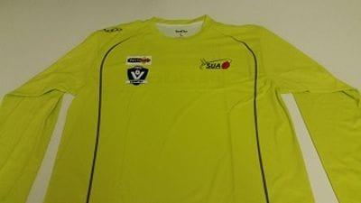 Goal Umpire Long Sleeve Shirt