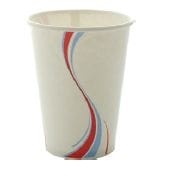 16oz Paper Cold Drink Cup 473ml