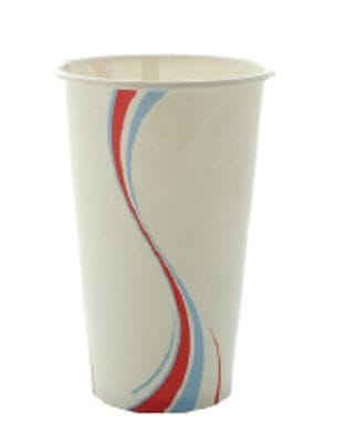 12oz Paper Cold Cup