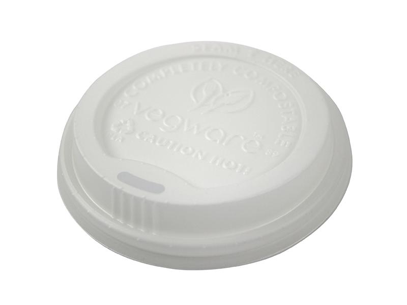 79mm hot cup lid (fits 8oz cup)