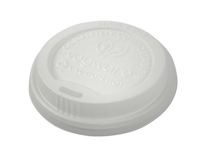 89mm hot cup lid (fits 12 - 16oz cup)