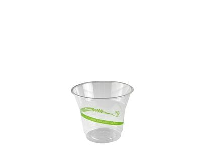 5oz (150ml) slim PLA cold cup