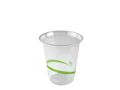 9oz (280ml) slim PLA cold cup