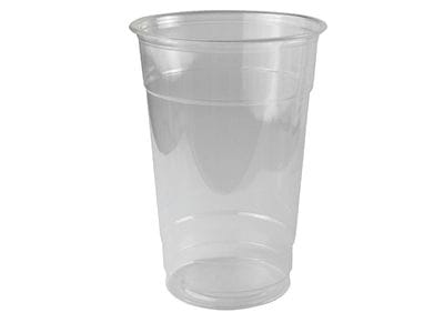 20oz (600ml) standard PLA plain cold cup