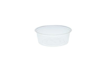 2oz PLA cold portion pot