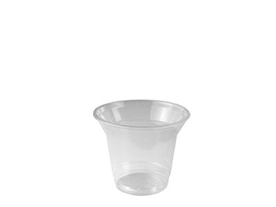 9oz (280ml) standard PLA plain cold cup