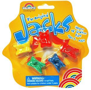 Jacks Original Fluro