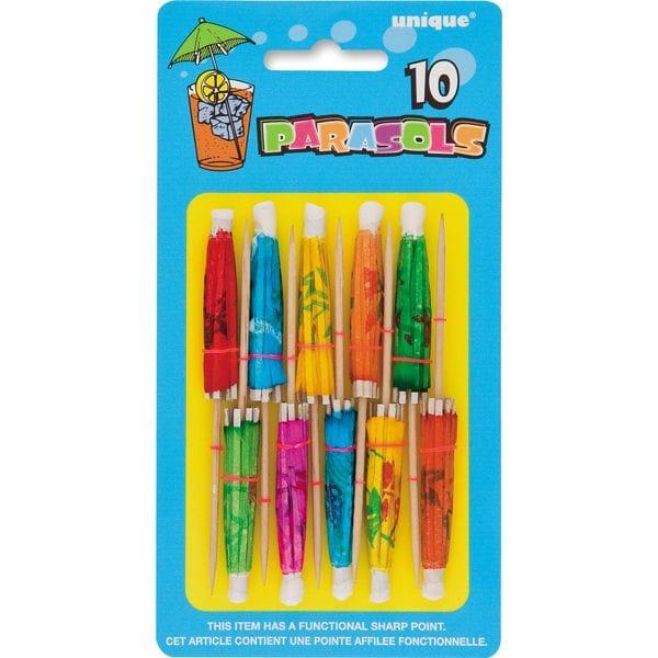 10 Parasol Picks