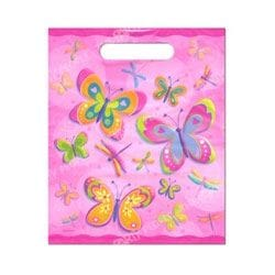 Butterfly and Dragonfly Loot Bags