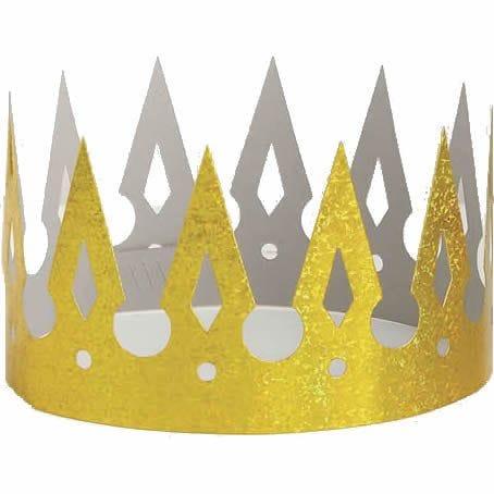 Crown - Prismatic