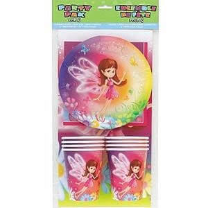 Fairy Whimsy Party Pack 8