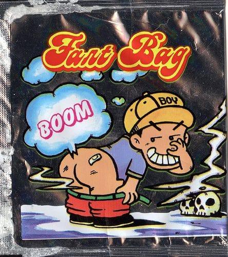 Fart Bags PK 3