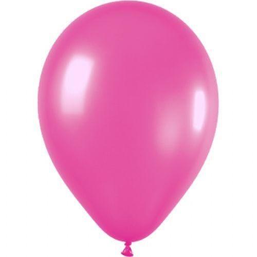 Latex Balloon Hot Pink