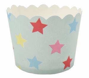 Le Petite Gateau Little Stars 25 Pack