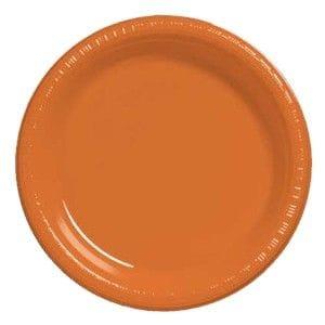 Orange 12x7