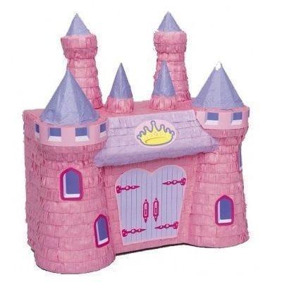 Pinata 3D Castle