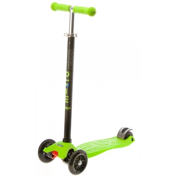 Maxi Micro Lime Green