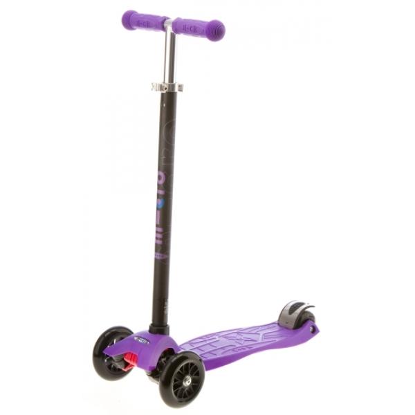 Maxi Micro Purple