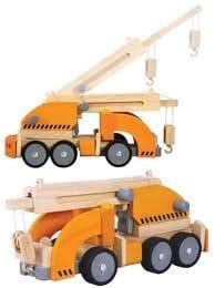 Plan Toys- Crane