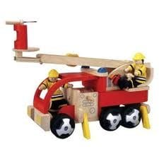 Plan Toys - Fire Engine