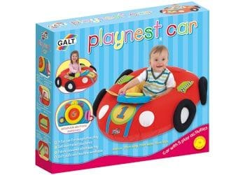 Galt - Playnest - Car