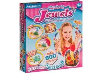 Aquabeads Jewels - Jewel Starter Set