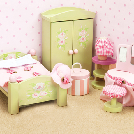 Le Toy Van - Daisylane Master Bedroom