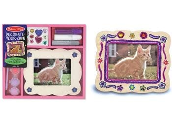 M&D - Wooden Picture Frame - DYO